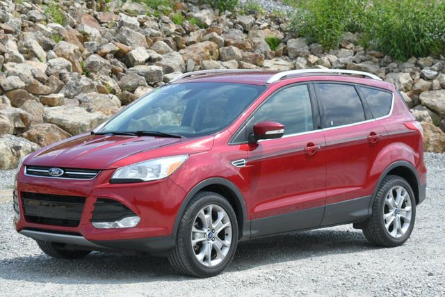 2014 Ford Escape Titanium Naugatuck, Connecticut