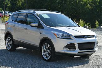 2014 Ford Escape Titanium Naugatuck, Connecticut 6