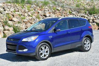 2014 Ford Escape Titanium 4WD Naugatuck, Connecticut 2