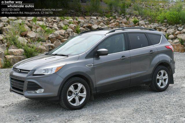2014 Ford Escape SE 4WD Naugatuck, Connecticut