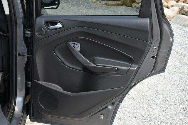 2014 Ford Escape SE 4WD Naugatuck, Connecticut 12