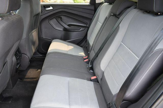 2014 Ford Escape SE 4WD Naugatuck, Connecticut 16