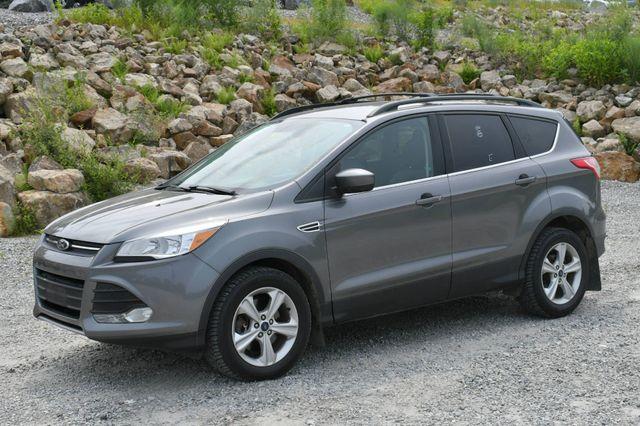 2014 Ford Escape SE 4WD Naugatuck, Connecticut 2