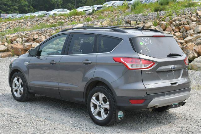 2014 Ford Escape SE 4WD Naugatuck, Connecticut 4