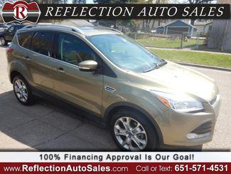 2014 Ford Escape Titanium in Oakdale, Minnesota 55128