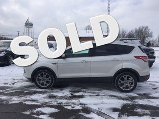 2014 Ford Escape Titanium Ontario, OH