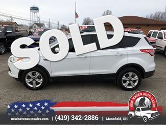 2014 Ford Escape SE 4x4 in Mansfield, OH 44903