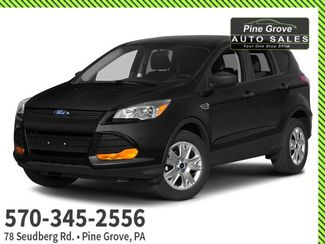 2014 Ford Escape S | Pine Grove, PA | Pine Grove Auto Sales in Pine Grove