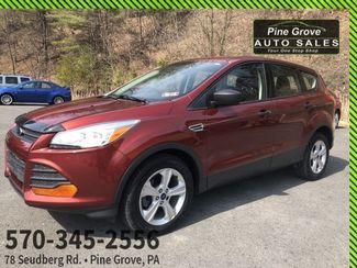 2014 Ford Escape S | Pine Grove, PA | Pine Grove Auto Sales in Pine Grove