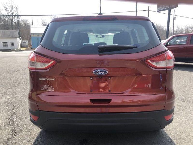 2014 Ford Escape S | Pine Grove, PA | Pine Grove Auto Sales in Pine Grove, PA