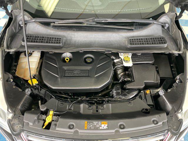 2014 Ford Escape Titanium in Rome, GA 30165