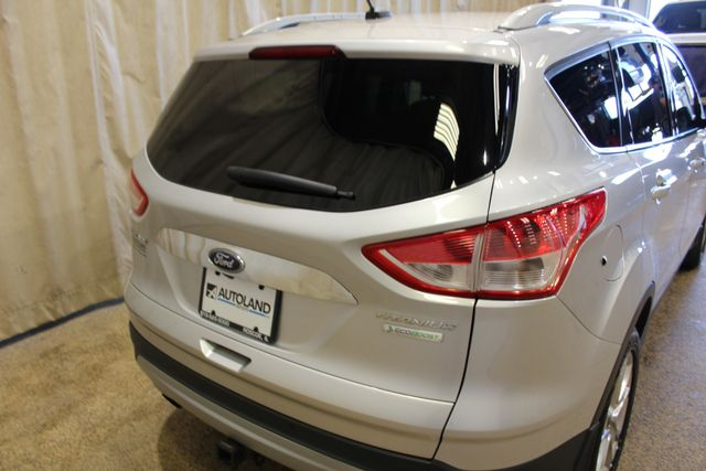 2014 Ford Escape Titanium in Roscoe, IL 61073