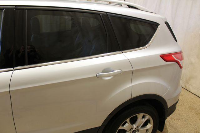 2014 Ford Escape Titanium in Roscoe, IL 61073
