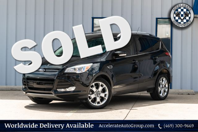 2014 Ford Escape Titanium in Rowlett