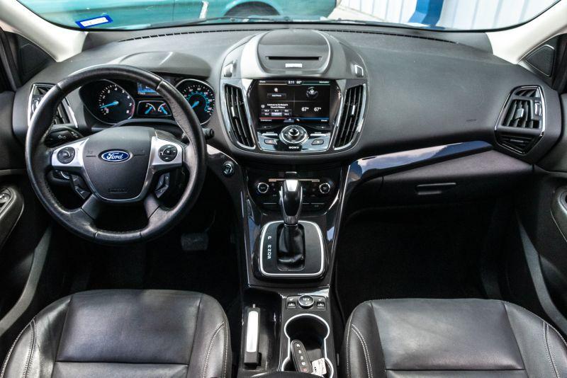 2014 Ford Escape Titanium in Rowlett, Texas