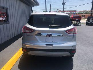 2014 Ford Escape Titanium  city TX  Clear Choice Automotive  in San Antonio, TX