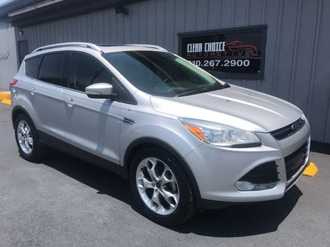 2014 Ford Escape Titanium in San Antonio, TX