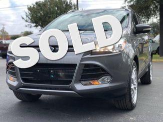 2014 Ford Escape Titanium in San Antonio TX, 78233