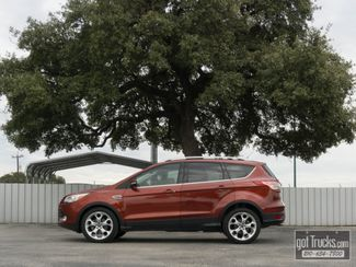 2014 Ford Escape Titanium EcoBoost I4 in San Antonio, Texas 78217