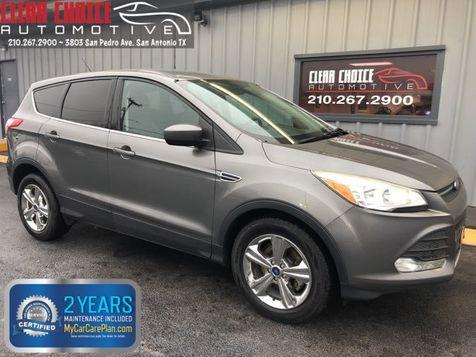 2014 Ford Escape SE in San Antonio, TX