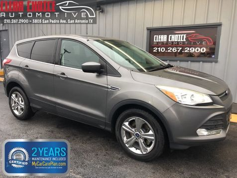 2014 Ford Escape SE in San Antonio, TX
