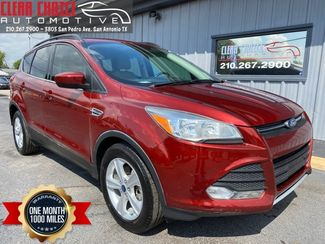 2014 Ford Escape SE in San Antonio, TX 78212