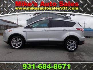 2014 Ford Escape Titanium Shelbyville, TN