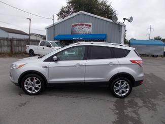 2014 Ford Escape Titanium Shelbyville, TN 2