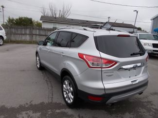 2014 Ford Escape Titanium Shelbyville, TN 4