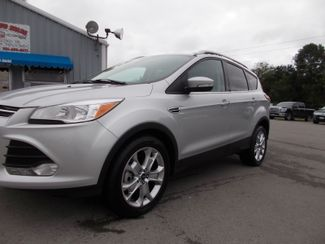 2014 Ford Escape Titanium Shelbyville, TN 5