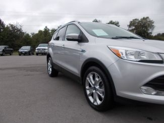2014 Ford Escape Titanium Shelbyville, TN 8