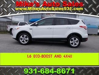 2014 Ford Escape SE Shelbyville, TN
