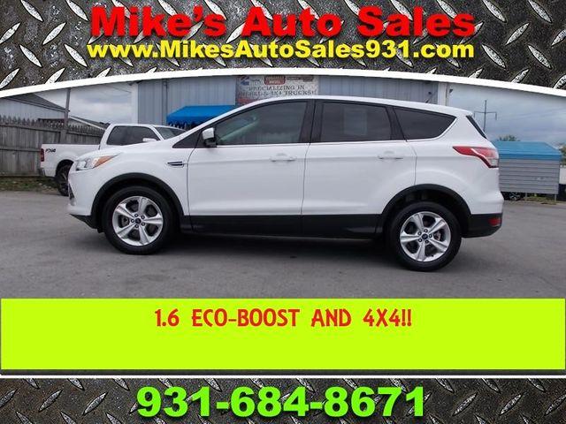 2014 Ford Escape SE Shelbyville, TN