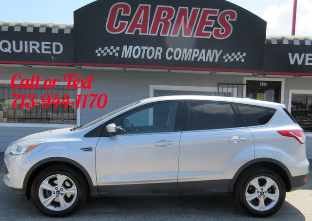 2014 Ford Escape SE south houston, TX