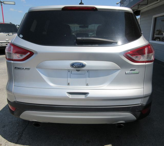 2014 Ford Escape SE south houston, TX 3