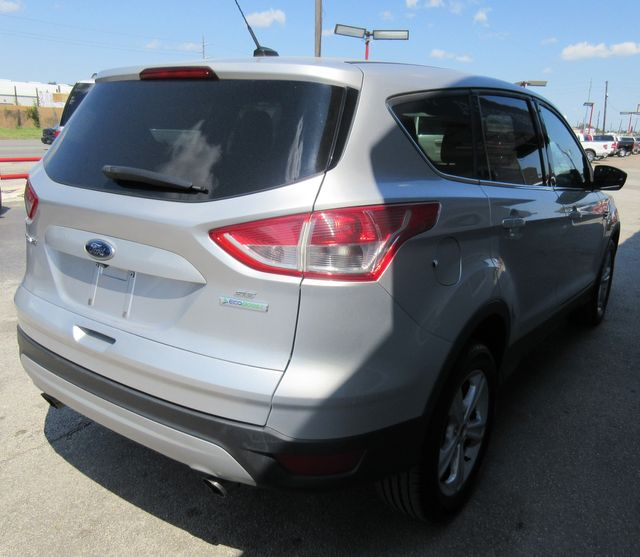 2014 Ford Escape SE south houston, TX 4