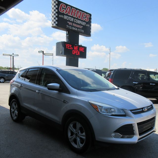 2014 Ford Escape SE south houston, TX 5