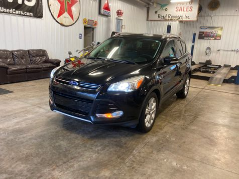 2014 Ford Escape Titanium in , Ohio