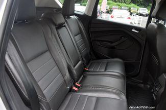 2014 Ford Escape Titanium Waterbury, Connecticut 21