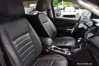 2014 Ford Escape Titanium Waterbury, Connecticut 22