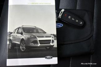 2014 Ford Escape Titanium Waterbury, Connecticut 40