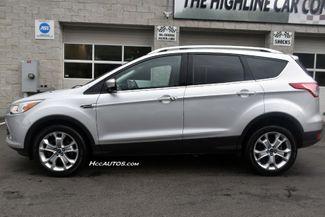 2014 Ford Escape Titanium Waterbury, Connecticut 3