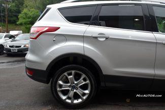 2014 Ford Escape Titanium Waterbury, Connecticut 12