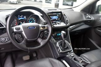 2014 Ford Escape Titanium Waterbury, Connecticut 16