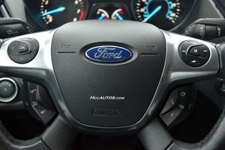 2014 Ford Escape Titanium Waterbury, Connecticut 30