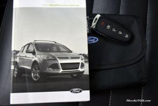 2014 Ford Escape Titanium Waterbury, Connecticut 39