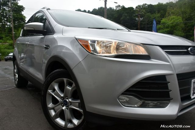 2014 Ford Escape Titanium Waterbury, Connecticut 11