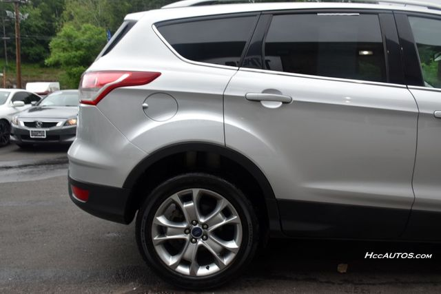 2014 Ford Escape Titanium Waterbury, Connecticut 13