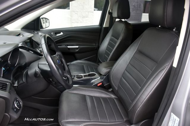 2014 Ford Escape Titanium Waterbury, Connecticut 18
