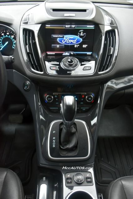 2014 Ford Escape Titanium Waterbury, Connecticut 38